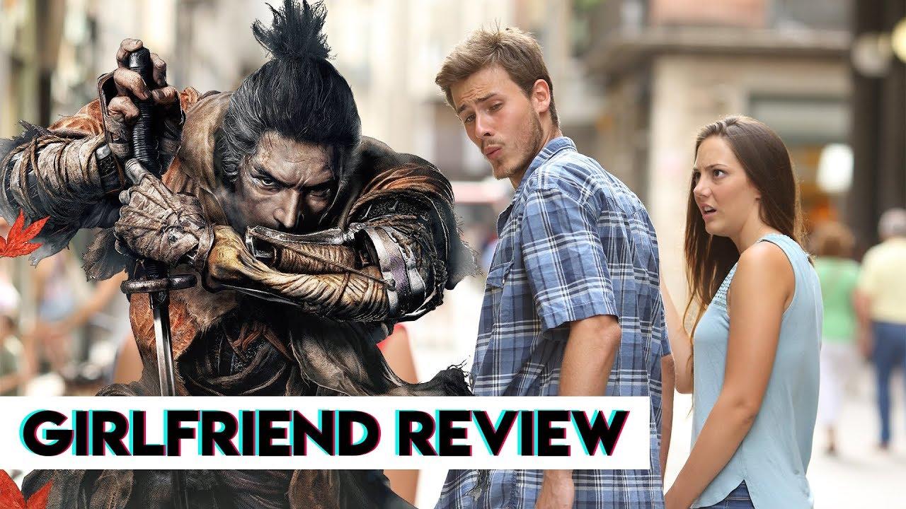 Should Your Boyfriend Play Sekiro: Shadows Die Twice? thumbnail