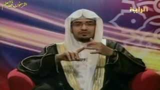 برنامج نور على نور :ـ ( 15 ) سورة المجادلة ــ الشيخ صالح المغامسي