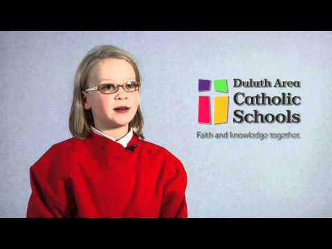 Duluth Area Catholic Schools