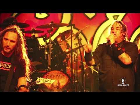 Exodus live in Sacramento, California [#cctv]