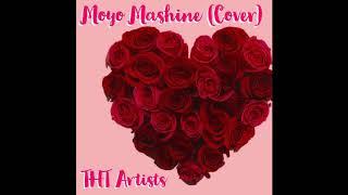 Download Ben Pol Moyo Mashine (Cover) by THT Artists (Shedrack, Karma, Steven Giraita & Jolie) MP3 song and Music Video