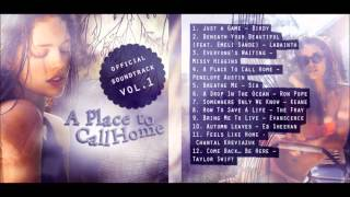 A Place To Call Home - Official Soundtrack - Vol 1.