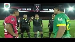 Download Video BALI UNITED vs SRIWIJAYA FC Peluang dan Goal | Semifinal Piala Presiden 2018 MP3 3GP MP4