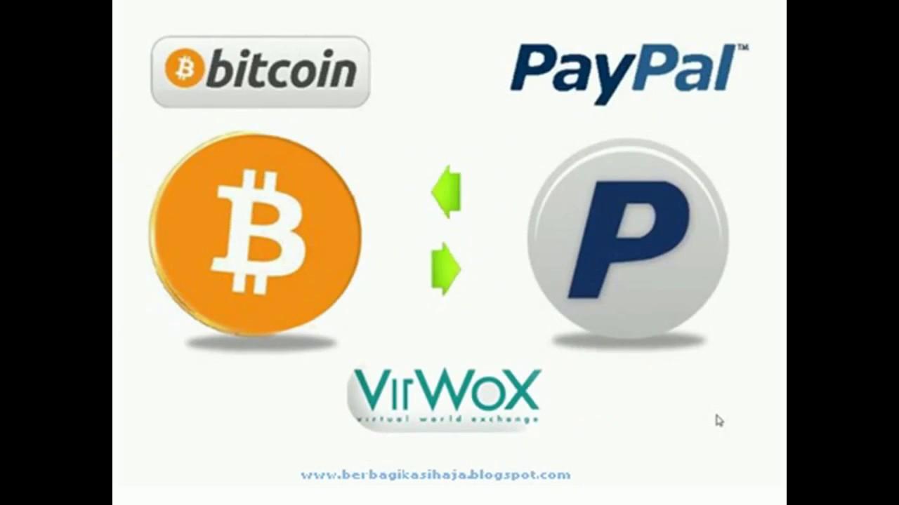 Internetiniai kazino kurie priima paypal Vietiniai bitcoinai kaip paypal