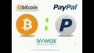 cara betét bitcoin dari paypal