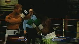 Don King Presents: Prizefighter Xbox 360 Gameplay - From