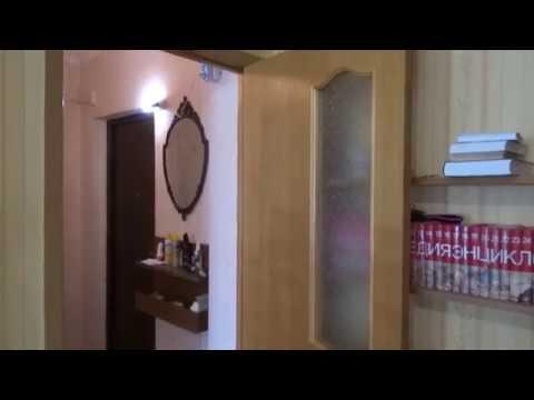 Квартира 30 кв.м. на пер. Павлова в Лазаревском. 3-ий этаж, 2800,0 тыс.руб.