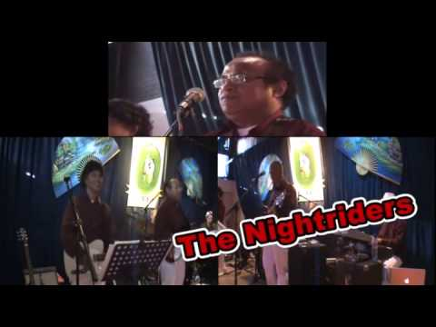 07 The Nightriders Papeda Dingin My Favourite Band on You Tube  Ivan S Chin