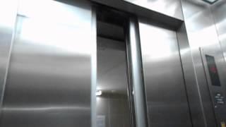 紅磡海濱廣場寫字樓一座(OTIS)貨用升降機