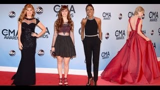 CMA Awards 2013: Country singers rip ObamaCare website