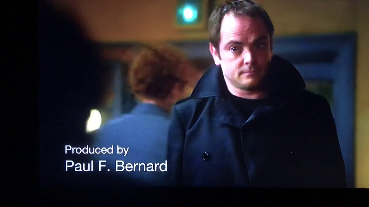 'Leverage: Redemption': Will Mark Sheppard's Sterling Be in the ...