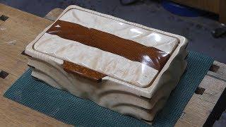 Make a wooden box