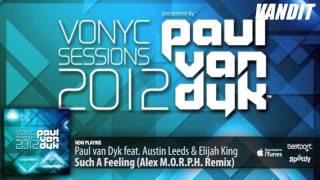 Paul van Dyk - VONYC Sessions 2012 (Pre-order teaser CD2)