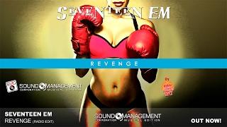 Seventeen Em - Revenge (HIT MANIA CHAMPIONS 2017)