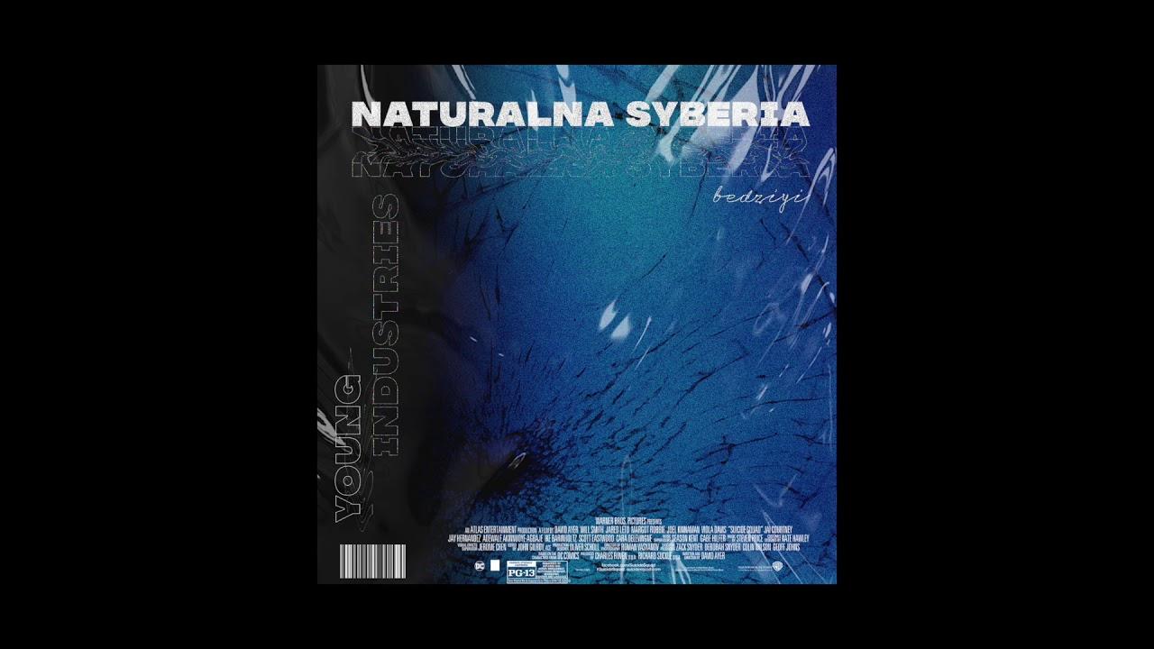 "Bedzi - ""Naturalna Syberia"" ft. toomson, Włodar"