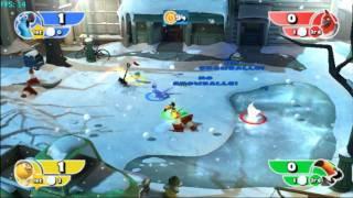 Rio on Dolphin v2.0 - Nintendo Wii Emulator