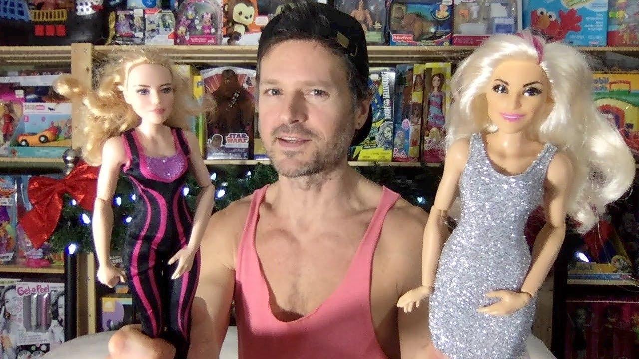 WWE Superstars Natalya Fashion Doll