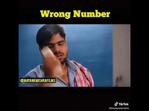 Download Wrong No 😂😂😂