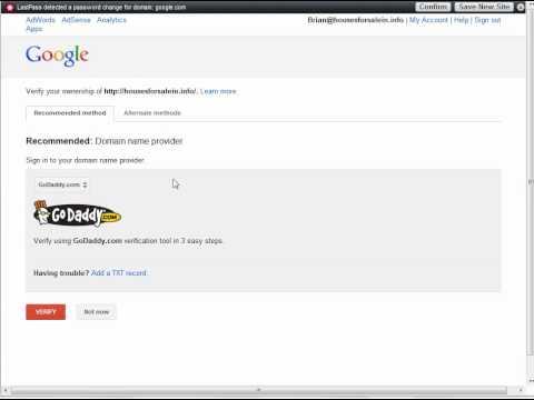 Setting Up Custom Email Using Gmail