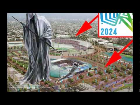 United States Olympic Committee, Boston, Olympic Games, 2024 Summer Olympics