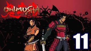 [PS2-ITA] Onimusha Warlords [10] - Sam vs Hecuba, Kaede all