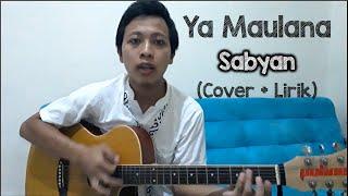 Ya Maulana - Sabyan (Cover Dwi S)