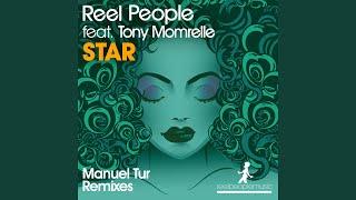 Star (Manuel Tur Remix) (feat. Tony Momrelle)
