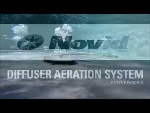 Diffuser Aeration System