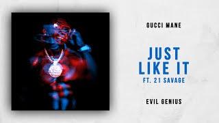 "Gucci Mane - ""Evil Genius"" | Download/Stream: https://GucciMane.lnk..."