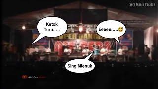 Download Lagu Prawan Saiki (Cewek Jaman Now) voc. Evi Puspitasari SERA live in Pacitan mp3