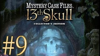 Mystery Case Files: 13th Skull Walkthrough part 9