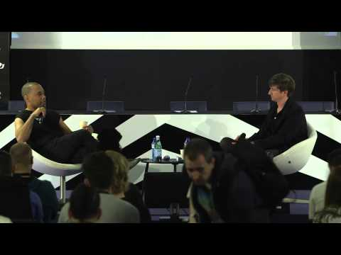 IMS Ibiza 2015 - Carl Craig Keynote Interview