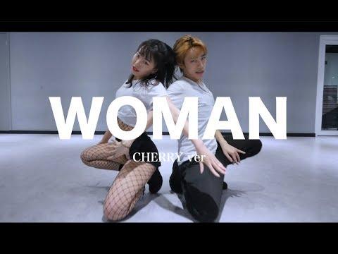 [Student] Kesha - Woman l Choreography @CHERRY @1997DANCESTUDIO
