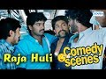 Download Raja Huli | Kannada Comedy Scene - 6 MP3 song and Music Video