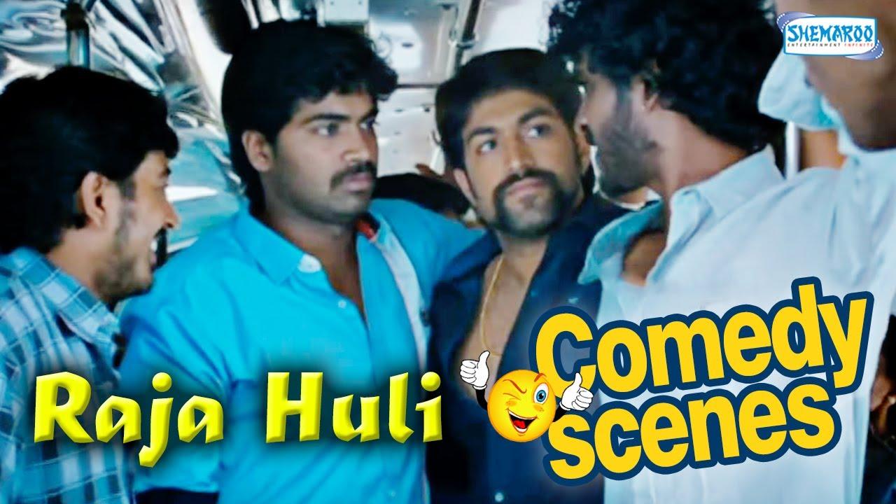 Raja huli kannada comedy scene 6 youtube raja huli kannada comedy scene 6 thecheapjerseys Gallery