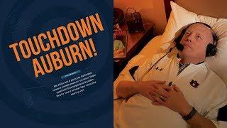 Auburn Football - Top 35 Rod Bramblett calls