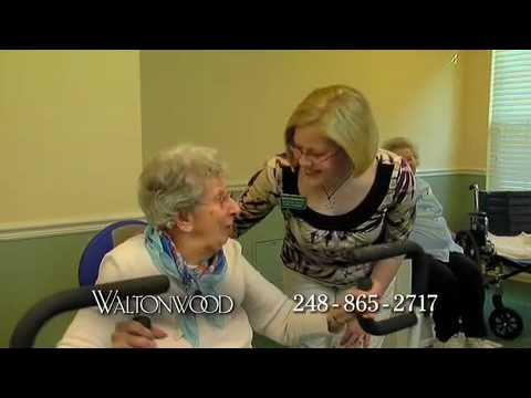 Waltonwood Senior Living   Independent And Assisted Living Communities In  Southeast Michigan