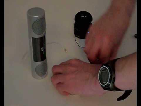 Go Rock Portable Speakers Vs JVC SP-A220