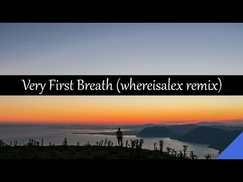 Hudson Mohawke - Very First Breath ft. Irfane (whereisalex remix)