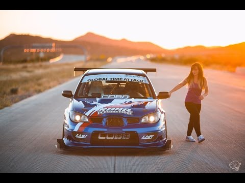 Hoonigans Wanted- Fiat Female Driver Search- Sally McNulty