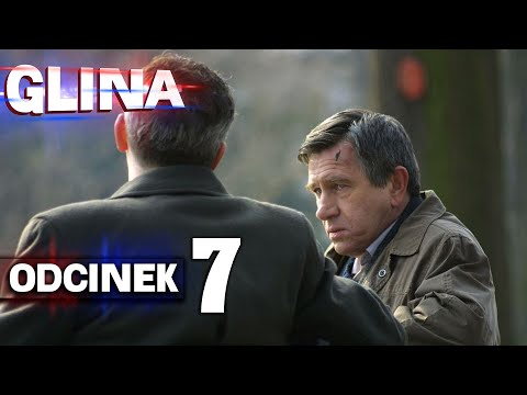 Download GLINA (2004) | s01e07 | reż. Władysław Pasikowski | Maciej Stuhr | cały odcinek | serial kryminalny