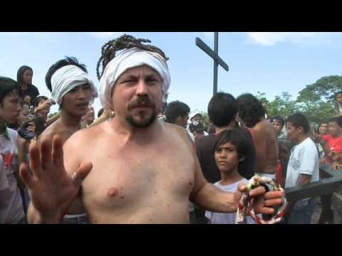 Madventures Philippines - Flagellation & Crucifixion