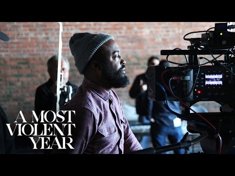 A Most Violent Year | Behind the Lens | Official Featurette HD | A24