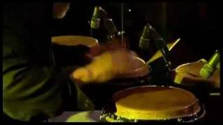 Ray Barretto Band - LIVE