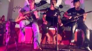 Biển nỗi nhớ và em - Khánh Tuấn (guitar cover)