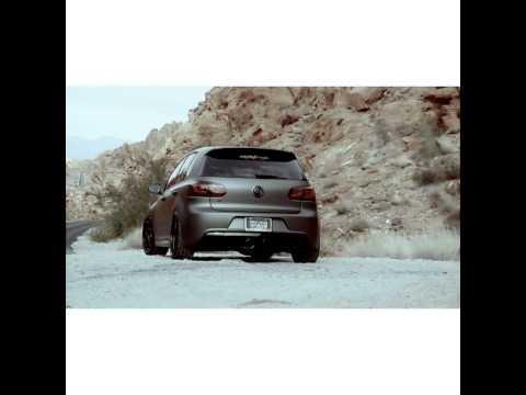 600+ HP @ the wheels VW Golf R