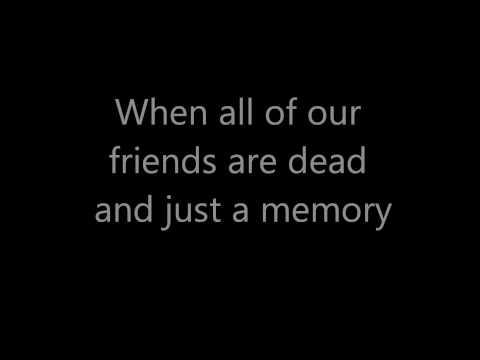 Bastille - Skulls Lyrics