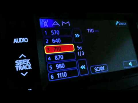 Chick Hearn audio medley on ESPN LA 710 AM