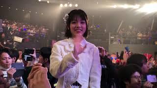 2019年1月14日(月・祝) 11:00開演 AKB48 チーム8 Cutiesコンサート 〜We...