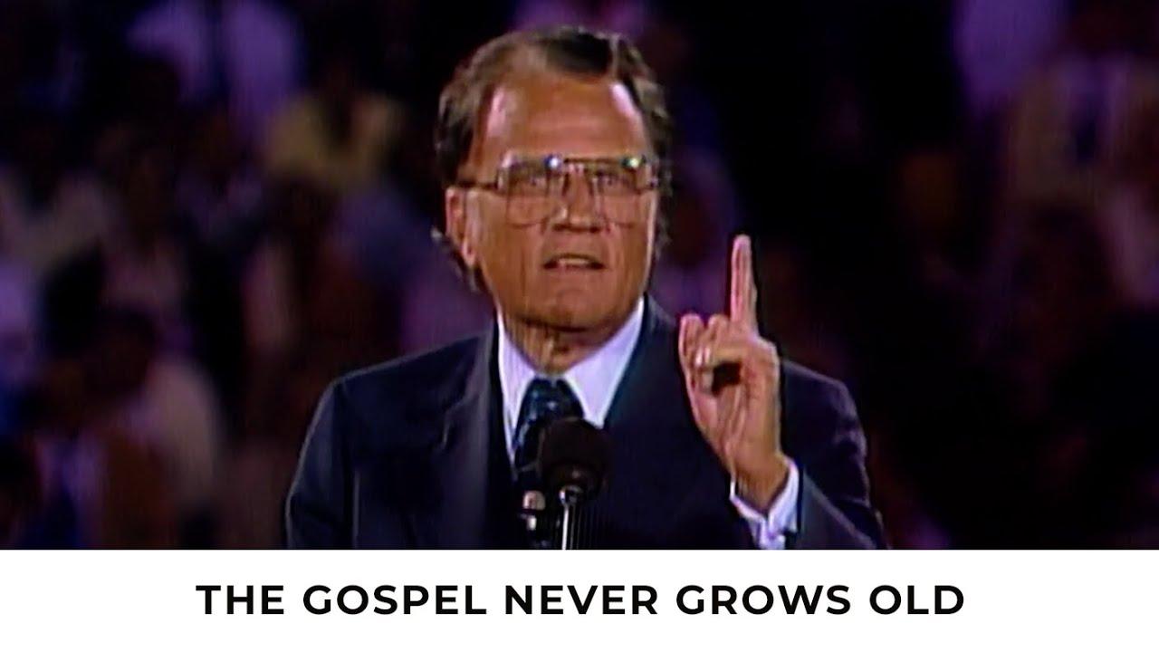 Choices   Billy Graham Sermon